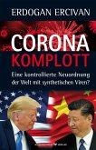 Corona-Komplott (eBook, ePUB)