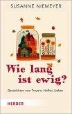 Wie lang ist ewig? (eBook, ePUB)