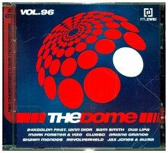 The Dome,Vol.96 - Diverse