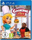 My Universe - Cooking Star Restaurant (PlayStation 4)