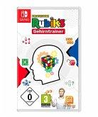 Professor Rubik's Gehirntrainer (Nintendo Switch)