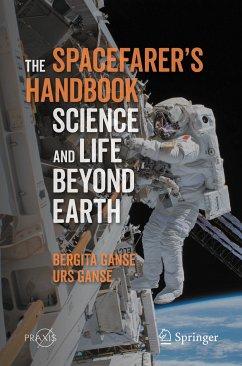 The Spacefarer's Handbook (eBook, PDF) - Ganse, Bergita; Ganse, Urs