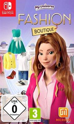My Universe - Fashion Boutique (Nintendo Switch)