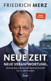 Neue Zeit. Neue Verantwortung. (eBook, ePUB)
