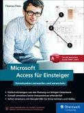 Microsoft Access für Einsteiger (eBook, ePUB)