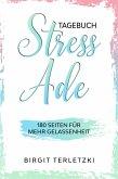 Tagebuch Stress ade (eBook, ePUB)