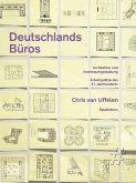 Deutschlands Büros. Architektur und Innenraumgestaltung (eBook, PDF)