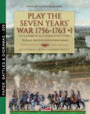 Play the Seven Years' War 1756-1763 - Vol. 1
