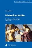 Nietzsches Antike