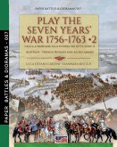 Play the Seven Years' War 1756-1763 - Vol. 2