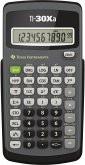 Texas Instruments TI 30Xa