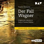 Der Fall Wagner (MP3-Download)