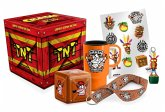 Crash Bandicoot TNT Universe Big Box, Limited Edition