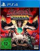 Samurai Shodown NeoGeo Collection (Playstation 4)