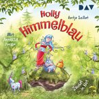 Zausel in Not / Holly Himmelblau Bd.2 (MP3-Download)