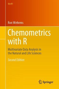 Chemometrics with R (eBook, PDF) - Wehrens, Ron