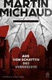 Aus dem Schatten des Vergessens / Victor Lessard Bd.1 (eBook, ePUB)