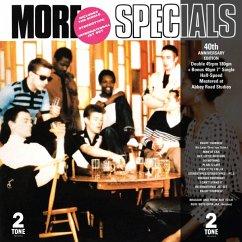 More Specials(40th Anniversary Half-Speed Master E - Specials,The