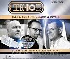Techno Club Vol.60
