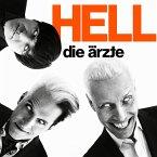 Hell (181-Gramm-Doppelvinyl-Buch)