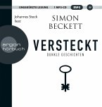 Versteckt, 1 MP3-CD