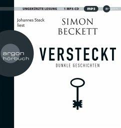 Versteckt - Beckett, Simon