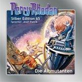 Die Altmutanten / Perry Rhodan Silberedition Bd.65 (MP3-Download)