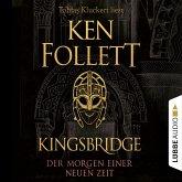 Der Morgen einer neuen Zeit / Kingsbridge Bd.4 (MP3-Download)