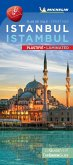 ISTANBUL - Michelin City Map 9501
