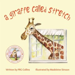 A Giraffe Called Stretch - Collins, PRG