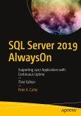 SQL Server 2019 AlwaysOn