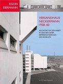 Egon Eiermann: Versandhaus Neckermann 1958-60