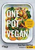 One Pot vegan