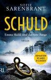 Schuld - Emma Sköld und der tote Junge (eBook, ePUB)