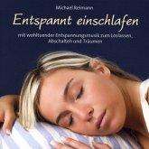 Entspannt Einschlafen