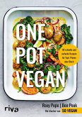 One Pot vegan (eBook, ePUB)