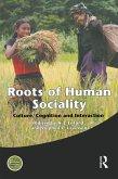 Roots of Human Sociality (eBook, PDF)