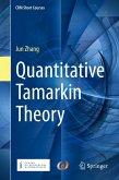 Quantitative Tamarkin Theory (eBook, PDF)
