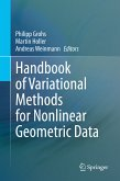 Handbook of Variational Methods for Nonlinear Geometric Data (eBook, PDF)