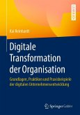 Digitale Transformation der Organisation (eBook, PDF)
