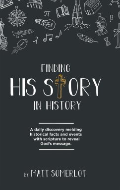 Finding His Story in History