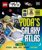 Lego Star Wars Yoda's Galaxy Atlas: With Exclusive Yoda Lego Minifigure