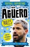 Football Superstars: Aguero Rules