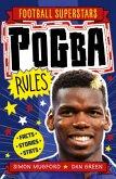 Football Superstars: Pogba Rules