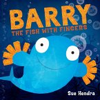 Barry the Fish with Fingers (eBook, ePUB)