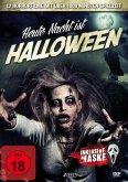 Heute Nacht ist Halloween - Box Edition mit Maske