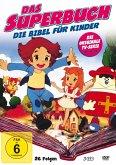 Das Superbuch-Original TV Serie (3 DVD Box mit 2