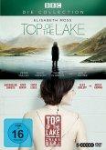 Top Of The Lake - Die Collection (Teil 1&2 in einem Set)