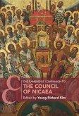 The Cambridge Companion to the Council of Nicaea