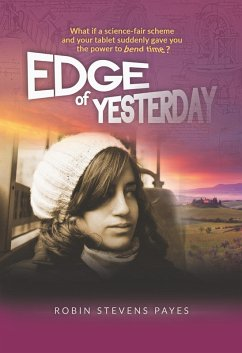 Edge of Yesterday (DaVinci's Way, #1) (eBook, ePUB)